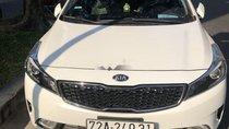Bán Kia Cerato đời 2018, màu trắng, nhập khẩu nguyên chiếc, giá tốt