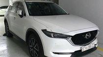 Chính chủ bán Mazda CX 5 năm 2018, màu trắng