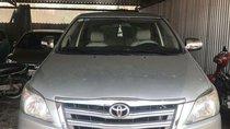 Chính chủ bán Toyota Innova năm 2013, màu bạc, giá chỉ 385 triệu