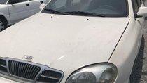 Bán Daewoo Lanos đời 2002, màu trắng, giá chỉ 50 triệu