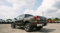 Bán ô tô Mazda BT 50 2.2 MT 2019 xe nhập