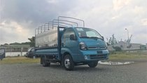 Xe tải Thaco Kia K250 2.4 tấn, hỗ trợ trả góp 75%