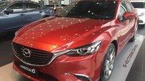 Bán xe Mazda 6 năm 2019, màu đỏ chỉ cần trả trước 272 triệu nhận xe ngay