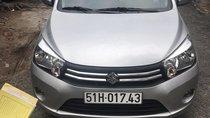 Cần bán lại xe Suzuki Celerio đăng ký lần đầu 2018, màu bạc, nhập khẩu giá chỉ 310 triệu đồng