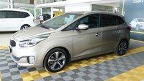 Cần bán xe Kia Rondo 1.7 DAT 2016, màu vàng