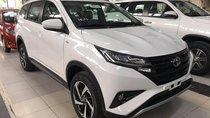 Toyota Rush (Trắng) còn 1 chiếc trong tháng 8 tại Toyota An Giang