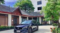 Mazda CX-5 giảm sốc tháng ngâu - ưu đãi lên đến 100tr
