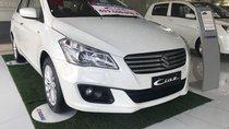 Bán Suzuki Ciaz thể thao lịch lãm cực kì sang trọng nhận xe ngay từ 160 triệu. Tặng ngay 30 triệu đồng