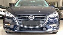 Bán xe Mazda 3 HB 1.5AT năm 2018, màu xanh, lướt 9000km