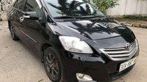 Bán Toyota Vios đời 2010, màu đen, xe gia đình, 228tr