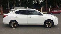 Chính chủ bán lại xe Nissan Sunny đời 2016, màu trắng