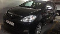 Bán Toyota Innova sản xuất năm 2009, màu đen, xe còn mới