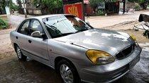 Bán xe Daewoo Nubira sản xuất 2003, màu bạc, nhập khẩu nguyên chiếc, giá tốt