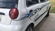 Bán Daewoo Matiz năm 2009, màu trắng, nhập khẩu xe gia đình, giá chỉ 95 triệu