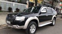Chính chủ bán Ford Everest sản xuất 2007, màu đen