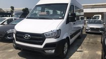 Bán Hyundai Solati sản xuất 2019, giao xe ngay