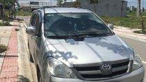 Cần bán xe cũ Toyota Innova 2007, màu bạc