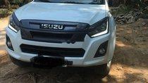 Cần bán xe Isuzu Dmax sản xuất năm 2018, màu trắng, nhập khẩu