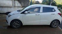 Chính chủ bán xe Hyundai Grand i10 2014, màu trắng, nhập khẩu nguyên chiếc