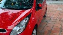 Bán xe Chevrolet Spark 1.2 đời 2016, màu đỏ, giá 247tr