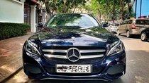 Bán Mercedes C200 đời 2016, xe nhập, chính chủ