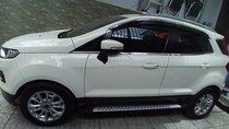 Cần bán xe Ford EcoSport sản xuất 2016, màu trắng, giá 520tr