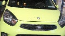 Cần bán lại Kia Morning sản xuất năm 2015, chính chủ