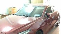 Cần bán lại xe Mazda 3 AT năm sản xuất 2017, màu đỏ, nhập khẩu