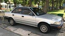 Bán xe Toyota Corolla sản xuất năm 1989, nhập khẩu chính chủ