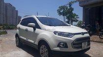 Chính chủ bán Ford EcoSport Titanium năm sản xuất 2016, màu trắng