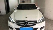 Chính chủ bán lại xe Mercedes E200 đời 2015, màu trắng, xe đẹp đi giữ