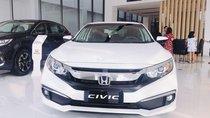 Bán ô tô Honda Civic đời 2019, màu trắng, 734tr