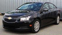 Chính chủ cần bán Chevrolet Cruze 1.6LTZ năm sản xuất 2011, màu đen, xe nhập