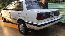 Bán xe Toyota Corolla sản xuất năm 1986, màu trắng, xe nhập