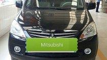 Cần bán xe Mitsubishi Zinger đời 2010, màu đen, giá tốt