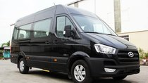 Bán Hyundai Solati 2019, xe sẵn giao ngay