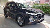 Bán Hyundai Santafe 2019 giao xe ngay, giá tốt