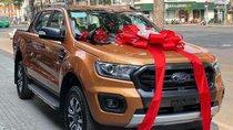 Ô tô Ford Gia Lai ưu đãi lên đến 169 triệu đồng