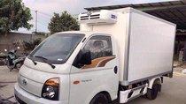 Bán xe tải 1.5 tấn Hyundai H150 thùng đông lạnh