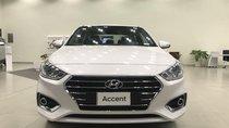 Cần bán xe Hyundai Accent 1.4AT đời 2019, nhập khẩu