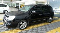 Bán ô tô Kia Carens EX 2.0MT năm sản xuất 2016, màu đen giá cạnh tranh