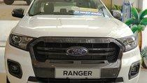 Bán Ford Ranger Wildtrak giảm ngay 55 triệu tiền mặt và tặng nhiều phụ kiện