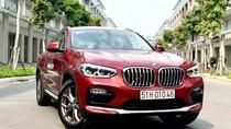 BMW X4 All new - nhập khẩu nguyên chiếc