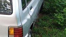 Bán ô tô Kia CD5 MT đời 2000, màu bạc, nhập khẩu