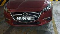 Cần bán xe Mazda 3 năm 2017, màu đỏ, 620tr
