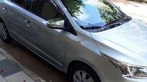 Bán xe Toyota Yaris 1.3 G đời 2015, nhập khẩu nguyên chiếc chính chủ, giá 518tr