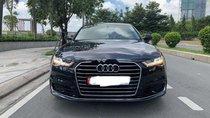 Bán Audi A6 năm sản xuất 2015, nhập khẩu