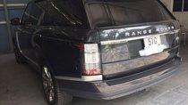 Cần bán gấp LandRover Range Rover năm 2014, xe nhập