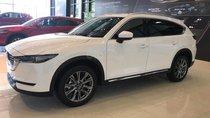 Cần bán Mazda CX8 2019 giá cực rẻ - hỗ trợ trả góp hotline 0932505522