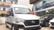 Hyundai Solati 2019 giao ngay, ưu đãi đặc biệt trong tháng. Hỗ trợ bank 80%
